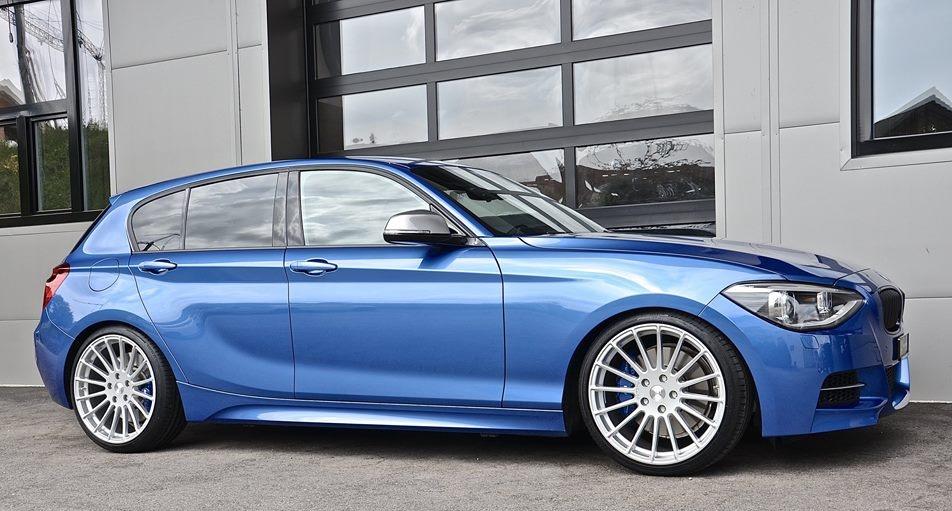 Tesla 2019 >> BMW M135i xDrive by DS Automobile