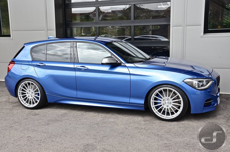 bmw m135i xdrive by ds automobile. Black Bedroom Furniture Sets. Home Design Ideas
