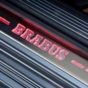 Brabus Rocket 900 Grey 14 175x175 at Brabus Rocket 900 Shows Up in Grey Metallic