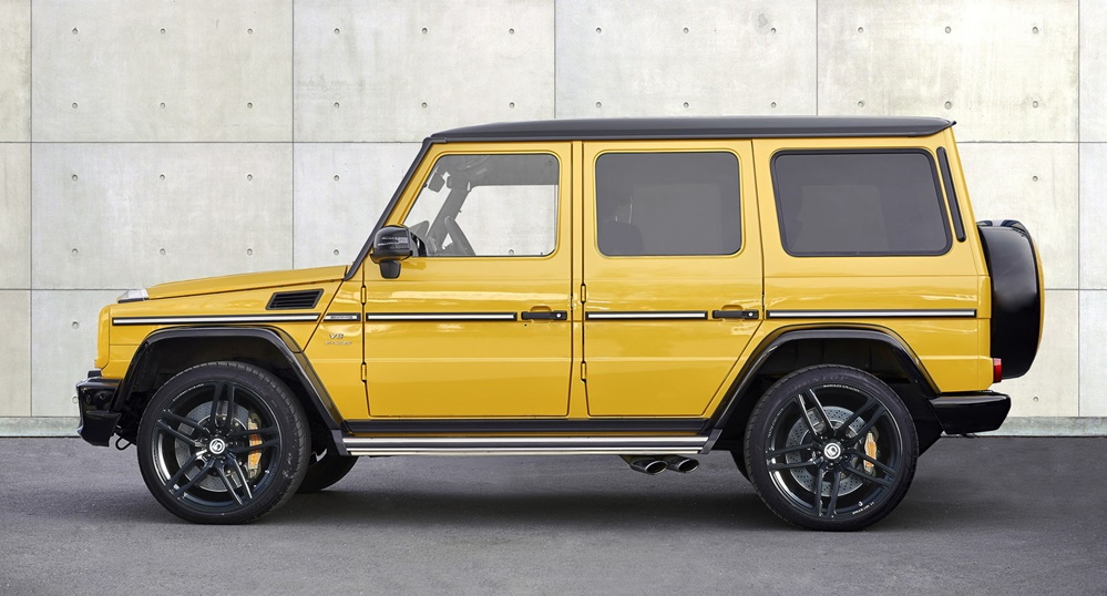G power mercedes g63 amg boosted to 645 hp for How much is a mercedes benz g63