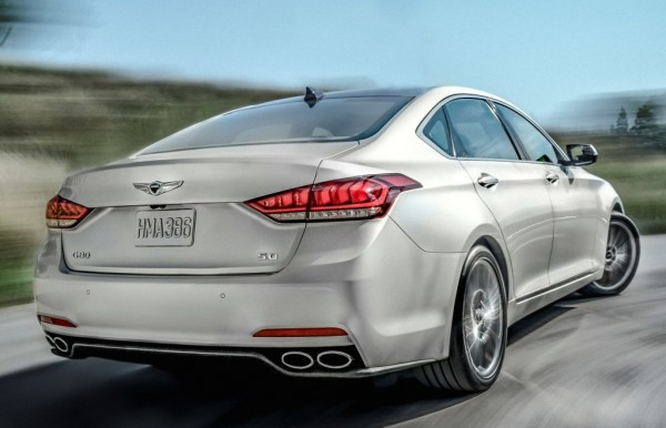2017 hyundai genesis g80 us pricing and specs. Black Bedroom Furniture Sets. Home Design Ideas