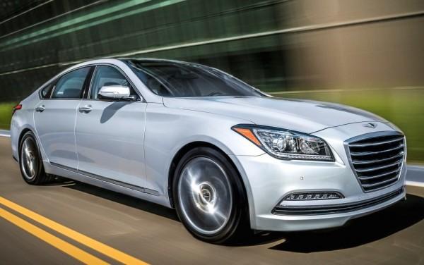 2017 Genesis G80 5.0 Ultimate >> 2017 Hyundai Genesis G80 - US Pricing and Specs