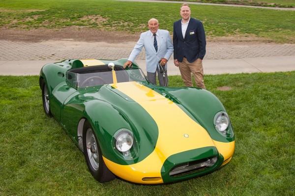 Lister Knobbly Stirling Moss-0