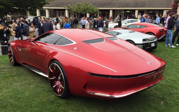 Pebble Beach Concours Highlights-0