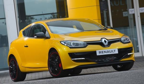 Renault Megane RS 275 Cup-S-1