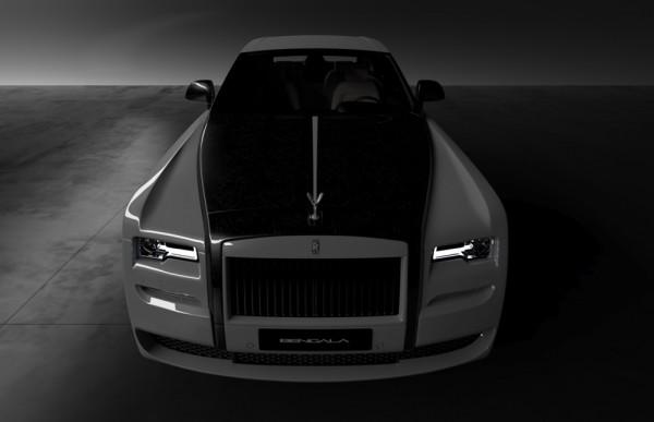 Rolls-Royce Carbon Fiber Package-0