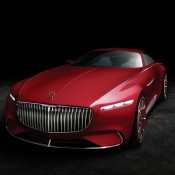Vision Mercedes Maybach 6 1 175x175 at Vision Mercedes Maybach 6 Goes Official