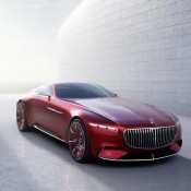Vision Mercedes Maybach 6 5 175x175 at Vision Mercedes Maybach 6 Goes Official