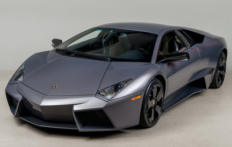 Spotted For Sale 2008 Lamborghini Reventon