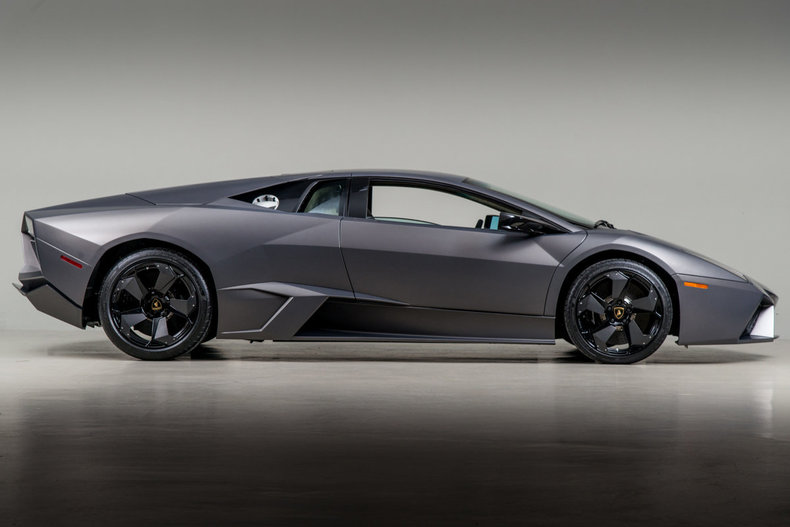 spotted for sale 2008 lamborghini reventon. Black Bedroom Furniture Sets. Home Design Ideas