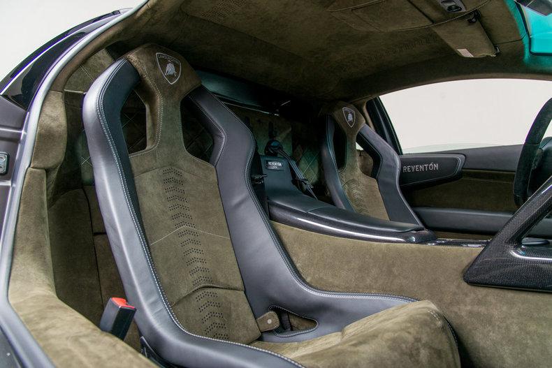 Lamborghini Veneno For Sale >> Spotted for Sale: 2008 Lamborghini Reventon