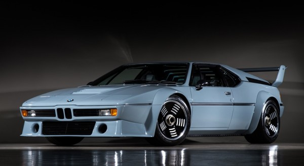 BMW M1 Canepa 0 600x327 at 1979 BMW M1 by Canepa