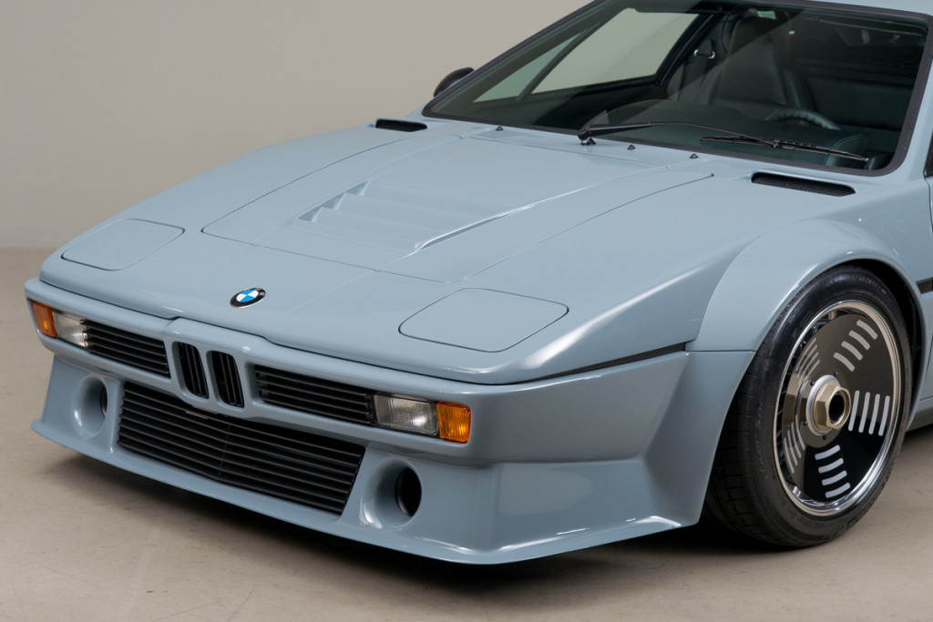 1979 Bmw M1 By Canepa