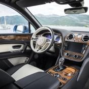 Bentley Bentayga Diesel 3 175x175 at Bentley Bentayga Diesel Officially Unveiled