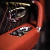 Bentley Bentayga Photoshoot 3 175x175 at Bentley Bentayga Detailed in Artsy Photoshoot