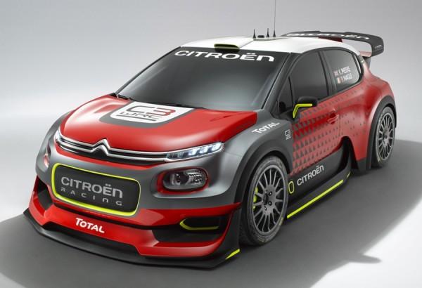 Citroen C3 WRC Concept-0