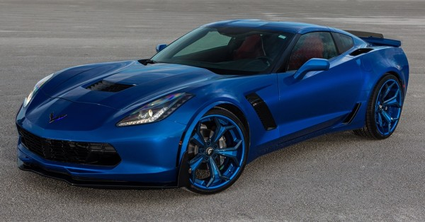 Corvette Z06 Forgiato-0