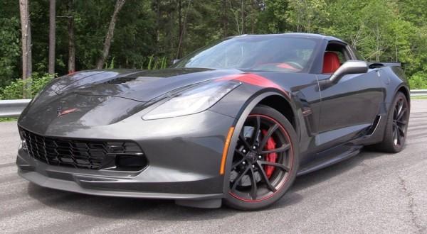 Corvette-grand-sport