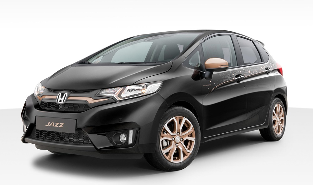 2020 Honda Jazz Philippines | 2020 - 2018 Best Cars Reviews