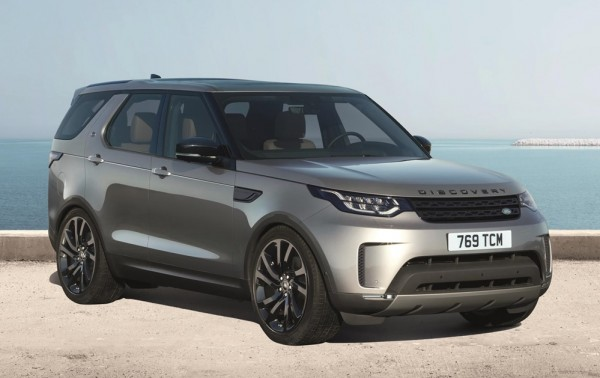 Land Rover Discovery Official-0