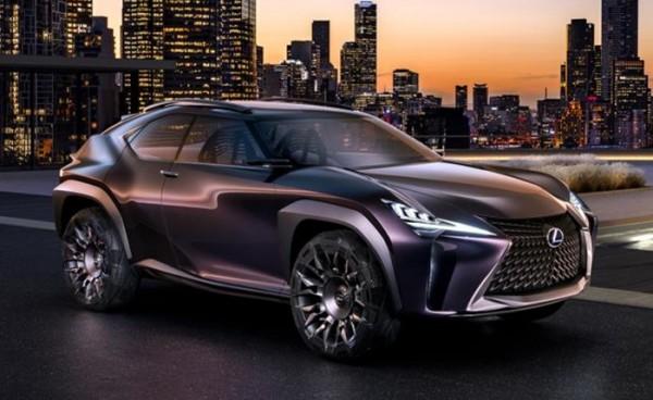 Lexus UX-Paris-0