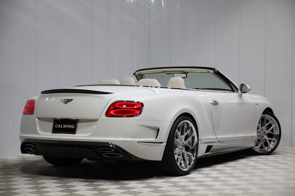splendid mansory bentley continental gt. Black Bedroom Furniture Sets. Home Design Ideas