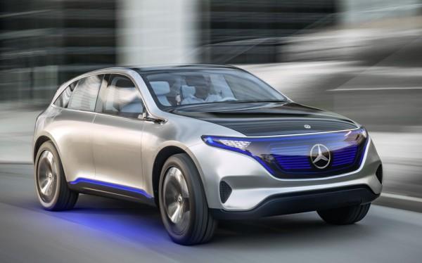 Mercedes-Benz Generation EQ-0