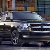 Midnight Chevy 1 175x175 at Chevrolet Tahoe and Suburban Get the Midnight Treatment