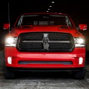 Ram 1500 Night Package 1 175x175 at Official: 2017 Ram 1500 Night Package