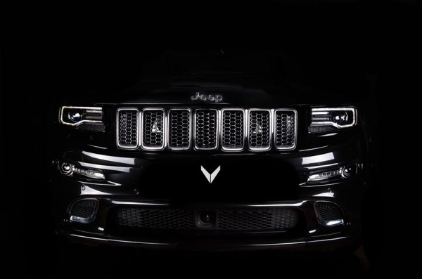 Vilner Jeep Grand Cherokee SRT 0 600x397 at SAS Themed Jeep Grand Cherokee SRT by Vilner