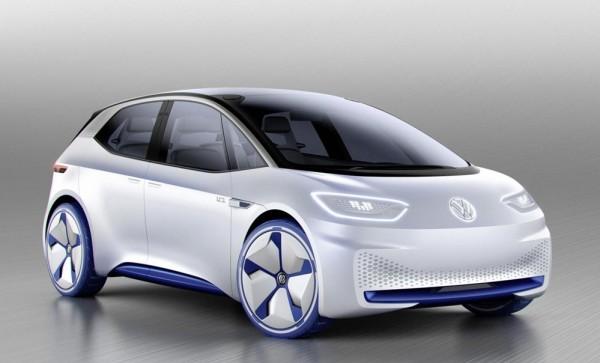 Volkswagen ID-0
