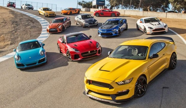 motor trend coty 600x349 at Must Watch: Motor Trend 2016 Best Driver's Car Contest