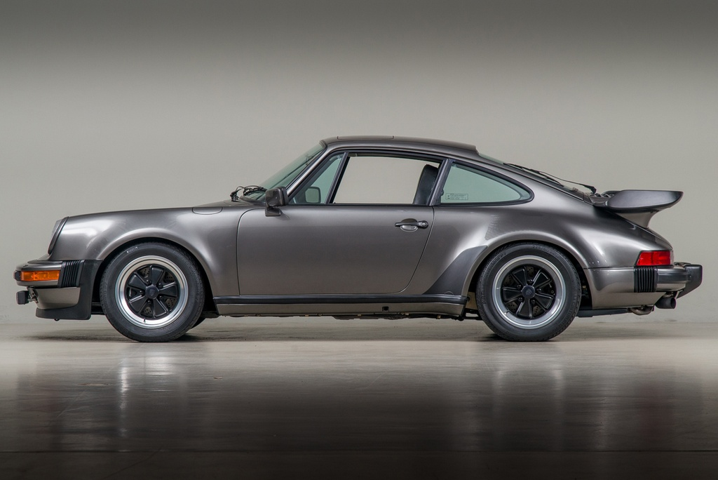 is this the finest porsche 930 turbo in the world. Black Bedroom Furniture Sets. Home Design Ideas
