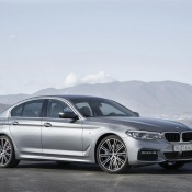 2017 BMW 5 Series 1 175x175 at Official: 2017 BMW 5 Series