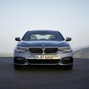 2017 BMW 5 Series 2 175x175 at Official: 2017 BMW 5 Series