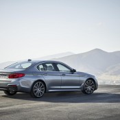 2017 BMW 5 Series 3 175x175 at Official: 2017 BMW 5 Series
