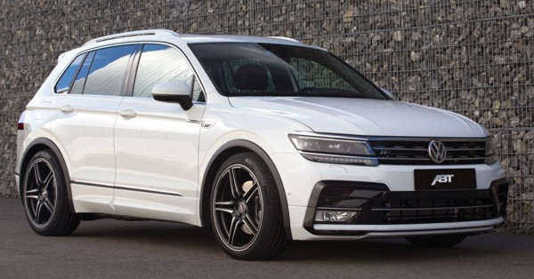 ABT VW Tiguan-0