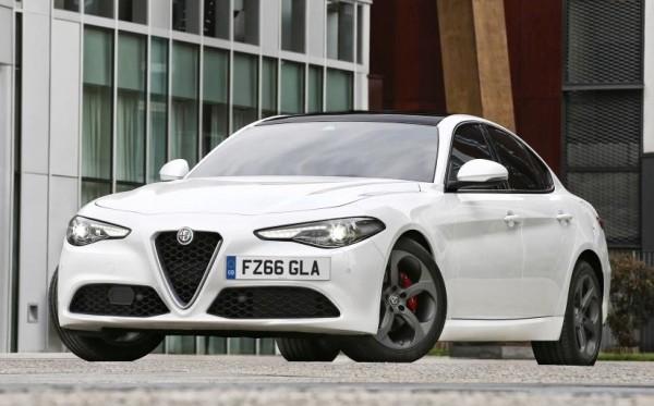 Alfa Romeo Giulia UK Pricing-1