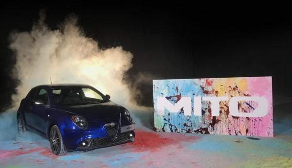 Alfa Romeo MiTo Art-0