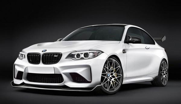 Alpha N BMW M2 0 600x345 at Alpha N BMW M2 with M4 GTS Look