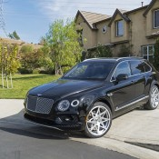 Bentley Bentayga Forgiato 1 175x175 at World's First Bentley Bentayga on Forgiato Wheels