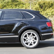 Bentley Bentayga Forgiato 6 175x175 at World's First Bentley Bentayga on Forgiato Wheels
