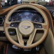 Bentley Bentayga Gold 16 175x175 at Gallery: Bentley Bentayga Looks Dapper in Gold