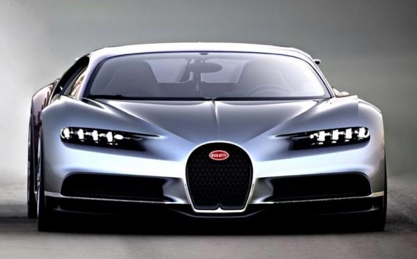 Bugatti Chiron Design Award-0