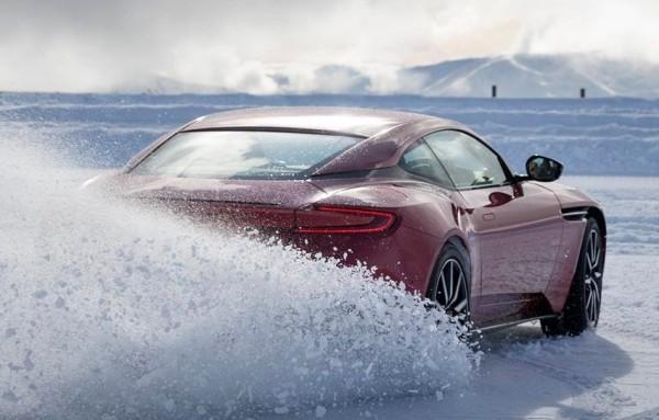 DB11-Snow