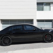 Murdered Out Bentley Flying Spur 2 175x175 at Spotlight: Murdered Out Bentley Flying Spur
