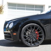 Murdered Out Bentley Flying Spur 4 175x175 at Spotlight: Murdered Out Bentley Flying Spur