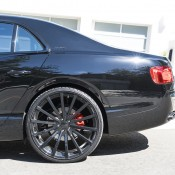 Murdered Out Bentley Flying Spur 6 175x175 at Spotlight: Murdered Out Bentley Flying Spur