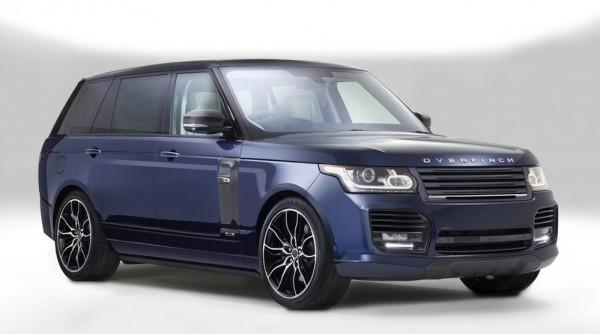 Overfinch Range Rover Lon-NY-0