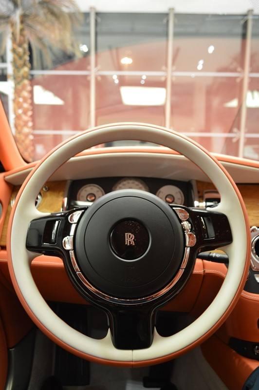 Rolls Royce Dawn Starlight Roof Starlight Headliner Rolls
